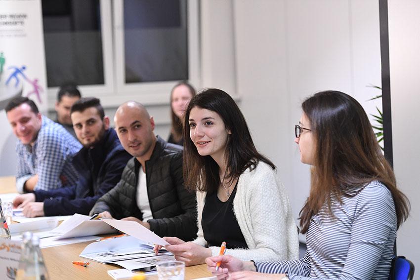 88d7c1096e8b15 Schulen und Bildungswege in Deutschland – Informationen für Eltern aus  anderen Ländern